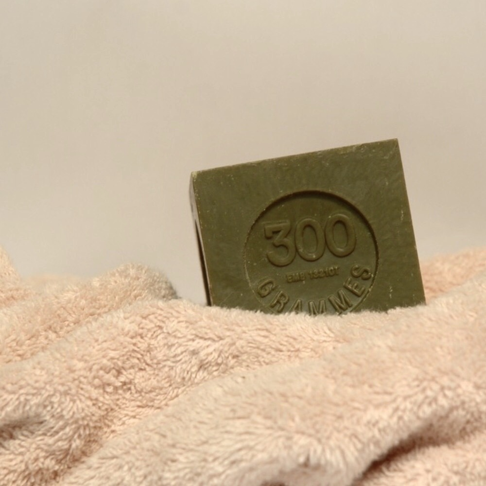 Cube 300G Olive