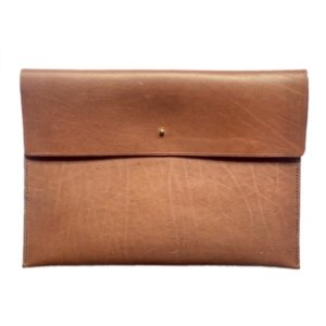 Karnak iPad Envelope Dark Brown