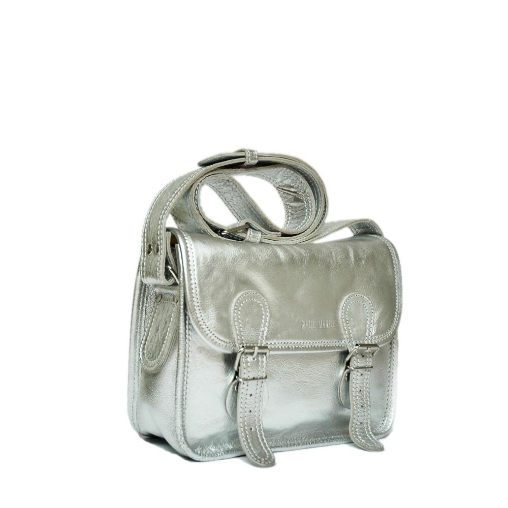 La Sacoche S Silver